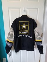 Army Jacket in Watertown, New York