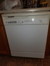 REDUCED WHIRLPOOL DISHWASHER in Fort Knox, Kentucky