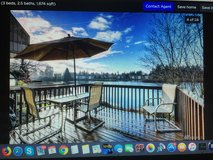 Easter Lake Condo for Rent - 1 Lg BRoom in Fort Lewis, Washington