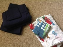 Twin Sheet Sets (2 sets) in Vacaville, California