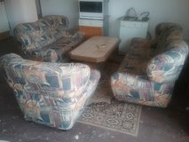 3-piece Living/Family Room Set in Ramstein, Germany