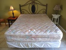 Free ***MATTRESS and BOX SPRING*** in Yucca Valley, California