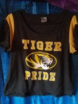 MIZZOU Ladies Mid Length Tee in Kansas City, Missouri