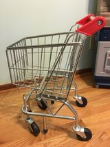 Toy Shopping Cart in Elgin, Illinois