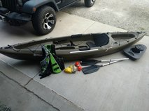 JOURNEY12 KAYAK in Fort Leonard Wood, Missouri