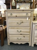 4 Drawer Dresser in Naperville, Illinois