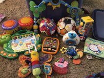 Baby Toy Lot in Naperville, Illinois