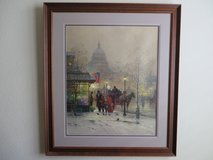 G. Harvey: A Nation Blessed Signed/Numbered Framed Print in San Antonio, Texas