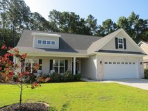 OPEN HOUSE SUNDAY 1pm-3pm-REDUCED AND READY TO SELL!!! Like NEW Home -8206 Porters Crossing in Wilmington, North Carolina