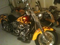 2003 fatboy in Vacaville, California