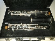 Linton oboe in Westmont, Illinois