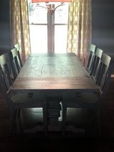 Dining Room Table + 6 Chairs in Quantico, Virginia