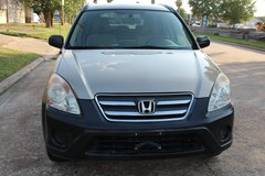 2005 Honda CR-V - One Owner in San Antonio, Texas