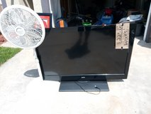 Sanyo 55 inch LCD tv in Camp Pendleton, California