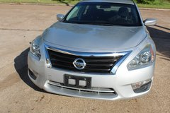 2013 Nissan Altima S - Clean Title in Tomball, Texas