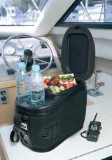 Black and Decker 12 CAN TRAVEL COOLER AND WARMER in Oceanside, California
