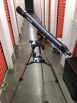 Celestron Astromaster 70 Telescope in Travis AFB, California