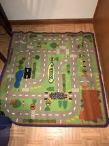 Play Rug Kids Cars Rug in Joliet, Illinois
