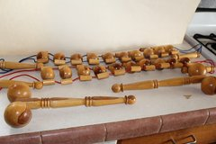 Wood Massage tools (Reduced) in Alamogordo, New Mexico