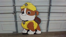 Paw Patrol in Kingwood, Texas