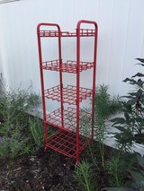 Heavy Duty Commercial Wire Tool Rack in Bolingbrook, Illinois