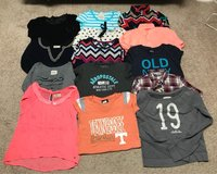 ladies size medium shirt lot in Fort Campbell, Kentucky