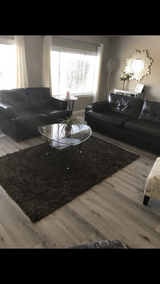 Ashley Furniture Couch and Loveseat in Camp Pendleton, California