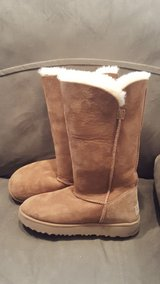 Women's Tan UGG Boots, size 5.5/6 in Westmont, Illinois