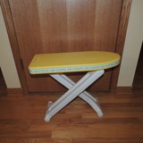 Little Tikes Child Size Pretend Play IRONING BOARD in Morris, Illinois