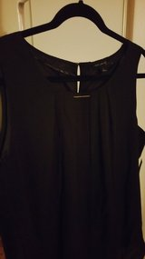 NWT Women's sz L Black Dressy Blouse in 29 Palms, California