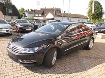 '17 VW CC Sport 2.0 Turbo Automatic Low Miles!! in Spangdahlem, Germany