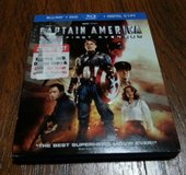 Captain America The First Avenger in The Woodlands, Texas