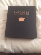 Larousse Gastronomique (English) cookery encyclopaedia in Lakenheath, UK