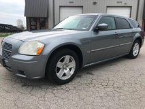2007 Dodge Magnum SXT in Fort Leonard Wood, Missouri