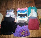lots of girl clothes in 29 Palms, California