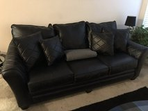 Sofa, Coffee and End Tables! in Fort Lee, Virginia