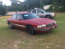 1992 BUICK LESABRE in Fort Rucker, Alabama