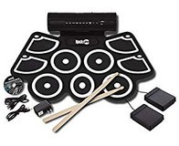 RockJam Electronic Drum Kit in Naperville, Illinois