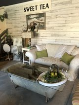 Farmhouse / Rustic Coffee Table One of a Kind in Westmont, Illinois