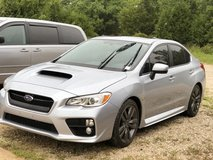 2016 Subaru WRX Premium in Fort Leonard Wood, Missouri