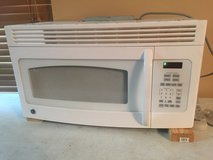 Microwave/vent hood. In great shape. in Kingwood, Texas