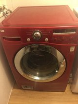 Washer Lg in Spring, Texas