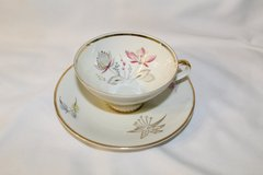 Teacup and Saucer in Fort Rucker, Alabama