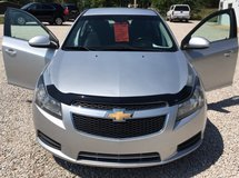 2013 Chevy Cruze LT in Fort Leonard Wood, Missouri