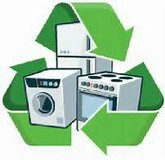 Appliance and scrap metal removal service in Baytown, Texas