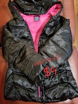 Girls Winter Jacket 5-6 size FADED GLORY in Clarksville, Tennessee