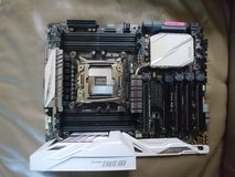 Asus X99 motherboard in Fort Campbell, Kentucky