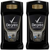 (2) Degree Men Limited Edition Sport Defense 48hr Anti-Perspirant in Bartlett, Illinois