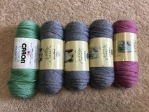 Simply Soft Yarn in Camp Lejeune, North Carolina
