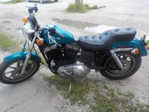95  HARLEY DAVIDSON SPORTSTER *** NEW PRICE** in Chicago, Illinois